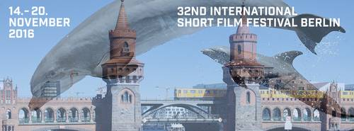 32nd International Short Film Festival Berlin